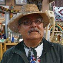 Harrison Jim (Hopi)
