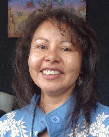 Althea Cajero