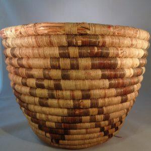 DR 403 Hopi Coil Basket
