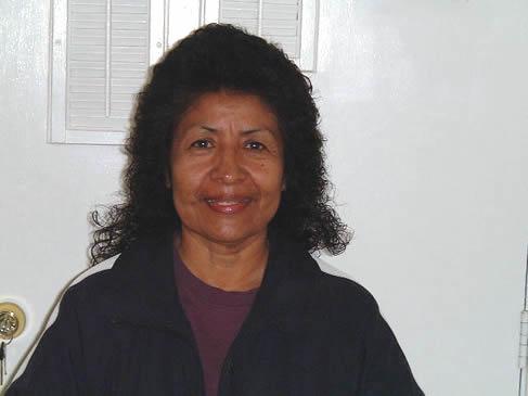 Geraldine Sandia