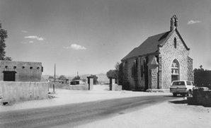 San Juan Ohkey Owingeh Pueblo