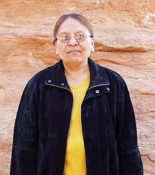 Betty Manygoats