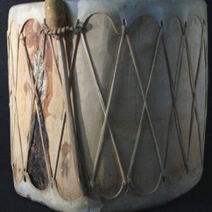 DR 316 Taos Drum