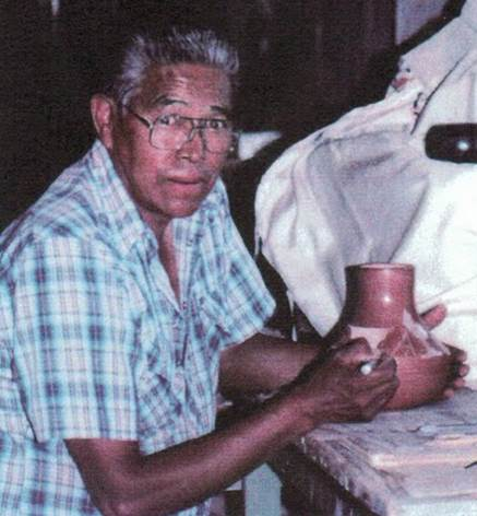 Alfred Aguilar