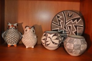 Collecting Pueblo Pottery Doesn't Have to be Intimidating