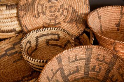 A Few Thoughts on the Basics of Southwestern Basket Making