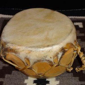 DR 379 Child's Drum