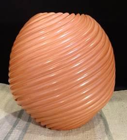 DR 2029 Spiral Melon Jar