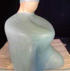 DR 306 Navajo Man Sculpture