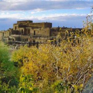 DR 541 Ancient Pueblo
