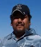 Kenny Chavez