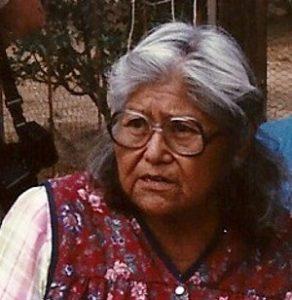 Helen Naha