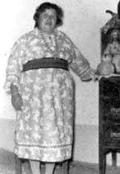 Laurencita Herrera