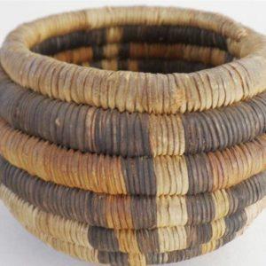 DR 430 Coiled Jar Basket