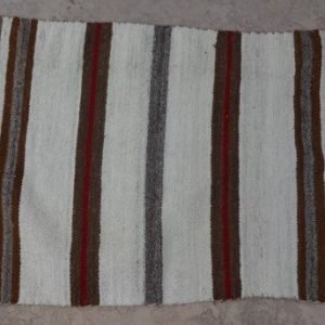 DR 638 Navajo Saddle Blanket