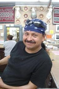 Harrison Jim (Navajo)