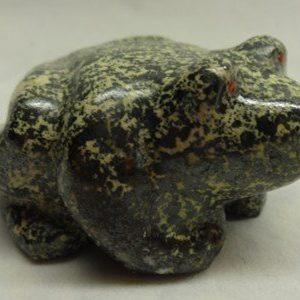 DR 3055 Diorite Frog