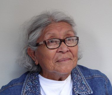 Dolores Lewis-Garcia