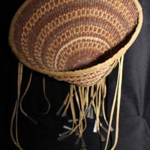DR 433 Apache Burden Basket