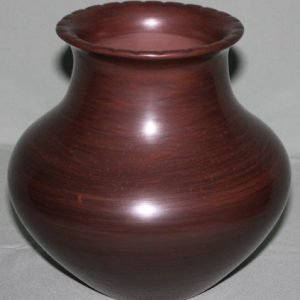 DR 2130 Sarafina Shaped Brown Water Jar