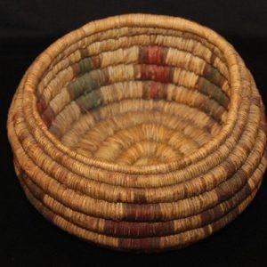 DR 432 Coiled Jar Basket