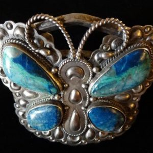 DR 1330 Butterfly Cuff