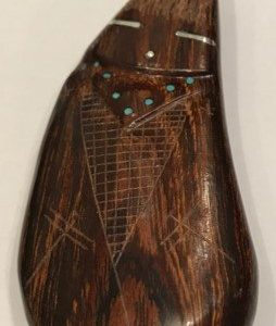 DR 3109  Ironwood Corn Maiden