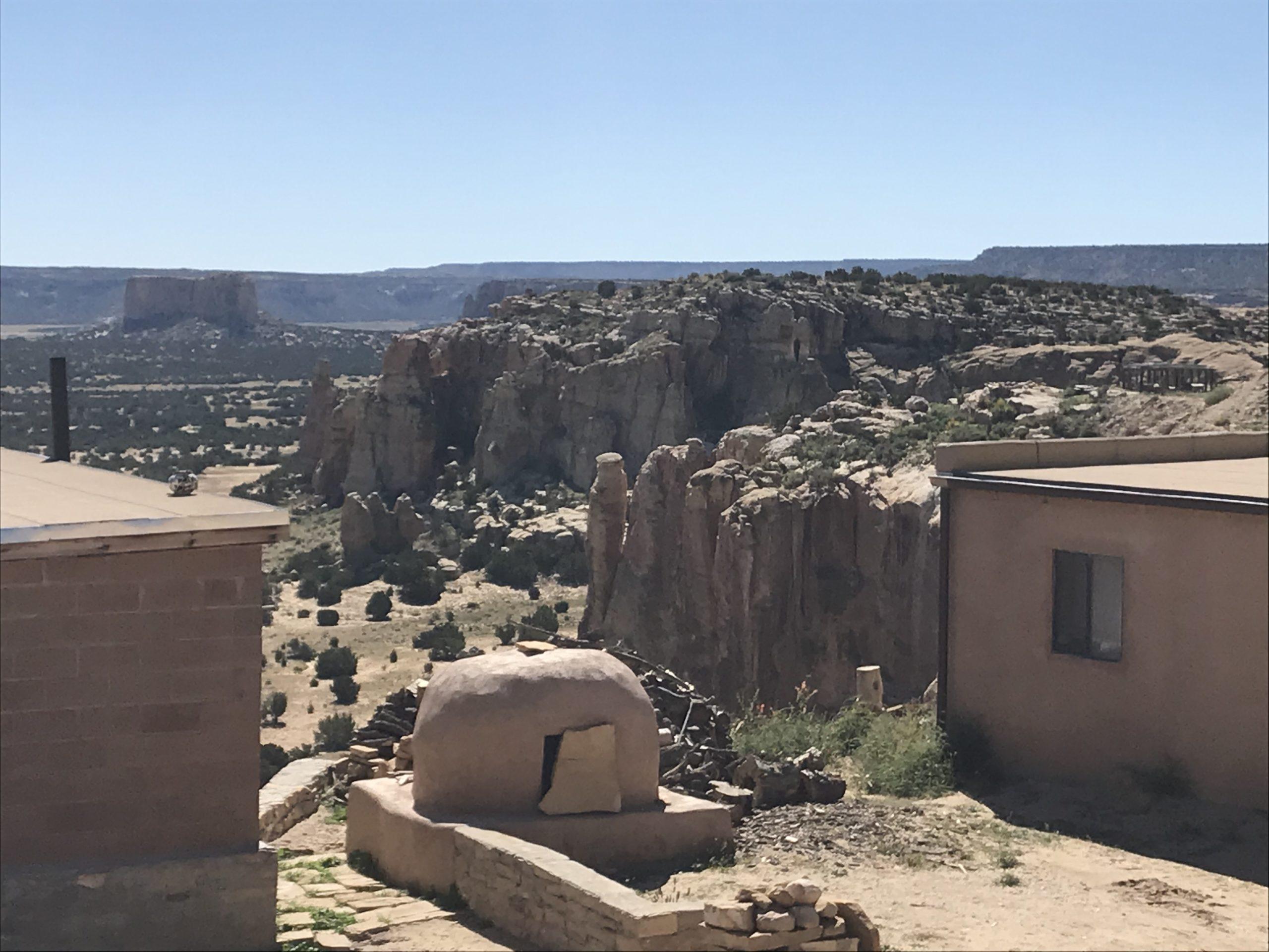Revisiting Acoma Pueblo – Through Fresh Eyes