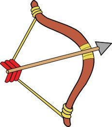 Parable of An Archery Contest