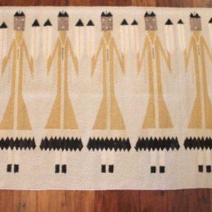 Yei Rugs and Other Navajo Weavings