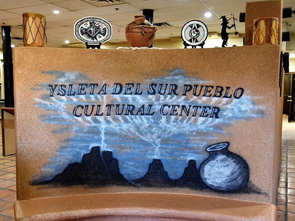 The Twentieth Pueblo